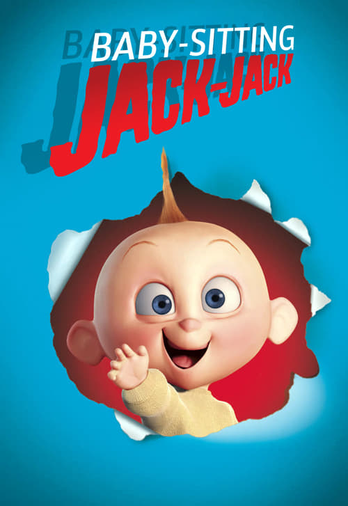 [FR] Baby-sitting Jack-Jack (2005) streaming Netflix FR