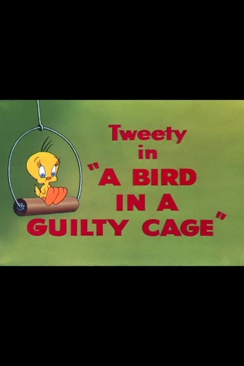 A Bird in a Guilty Cage Streaming VF