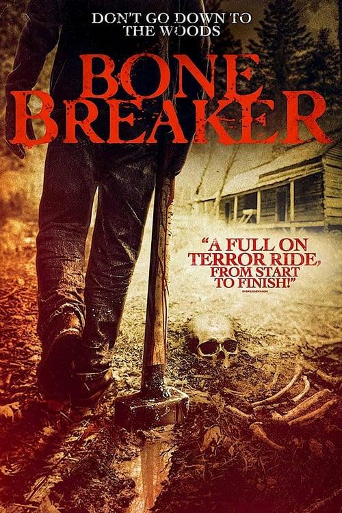 Imagen Bone Breaker