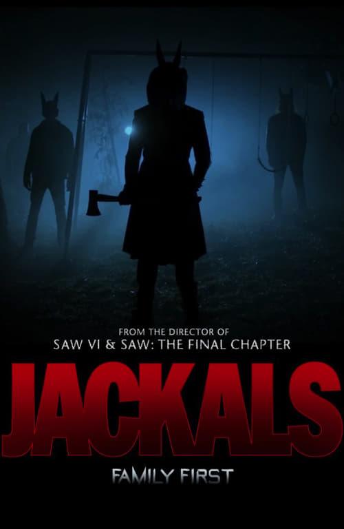 Jackals Online HD HBO 2017