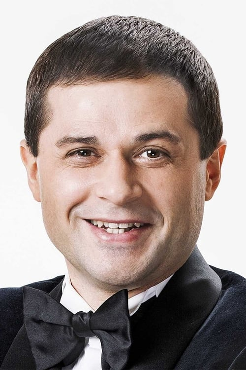 Andrey Molochnyy