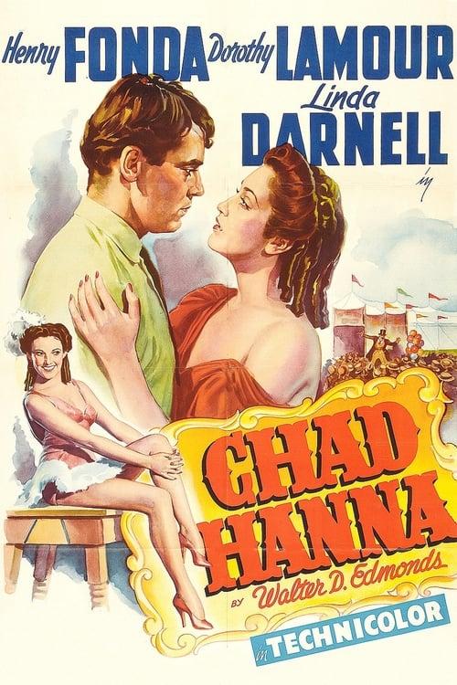 Filme Chad Hanna Online Grátis
