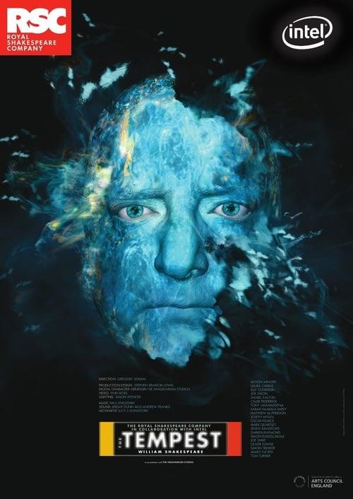 Ver pelicula RSC Live: The Tempest Online