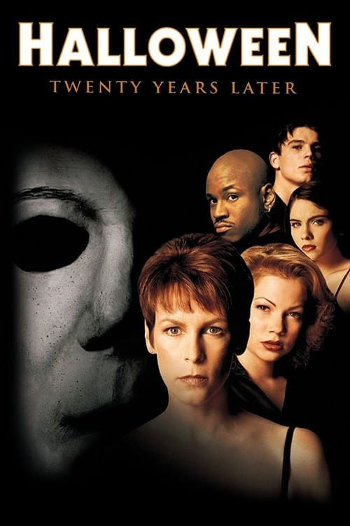 Watch Halloween H20: 20 Years Later (1998) Movie Free Online