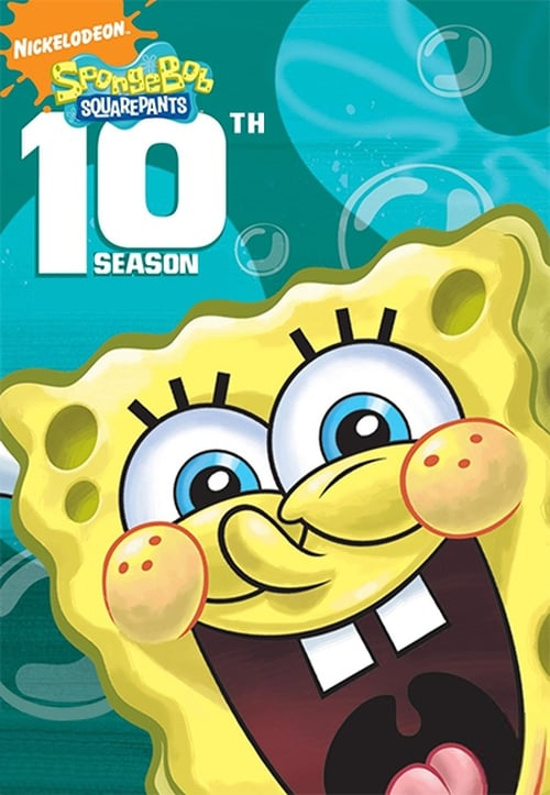Watch SpongeBob SquarePants Season 10 in English Online Free