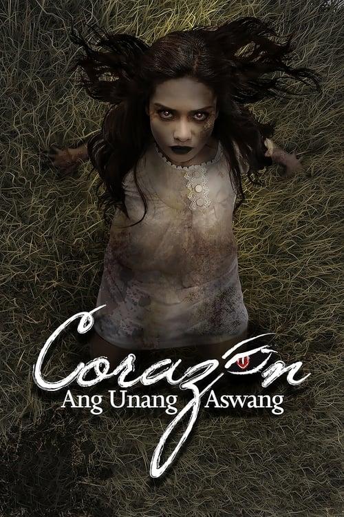 Film Corazon: Ang Unang Aswang Doublé En Français