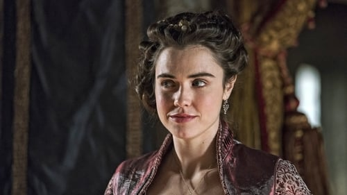 Vikings - Season 5 - Episode 12: Murder Most Foul