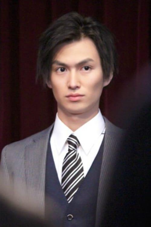 Ryô Matsuda
