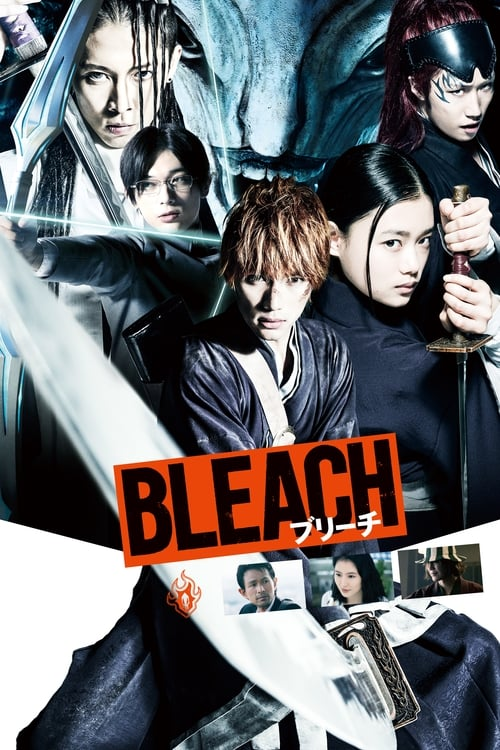 [720p] Bleach (2018) streaming vf
