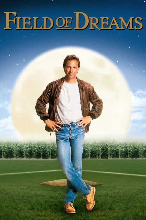 Watch Field of Dreams (1989) Movie Free Online