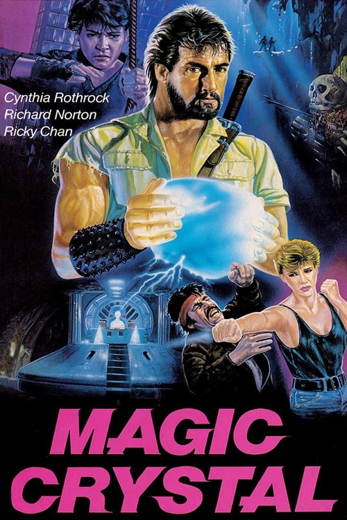 Magic Crystal (1986)