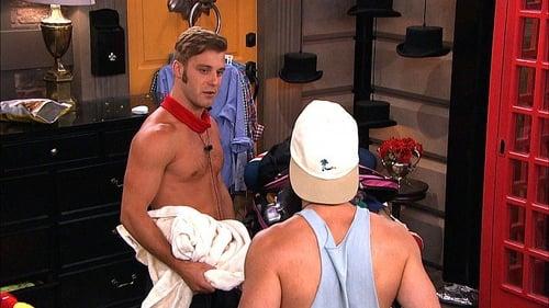 Big Brother: Season 18 – Episode Episode 25