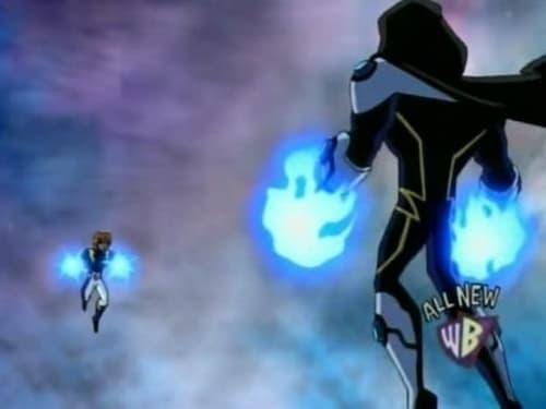 Legion Of Super Heroes 2008 720p Webrip: Season 2 – Episode Chained Lightning