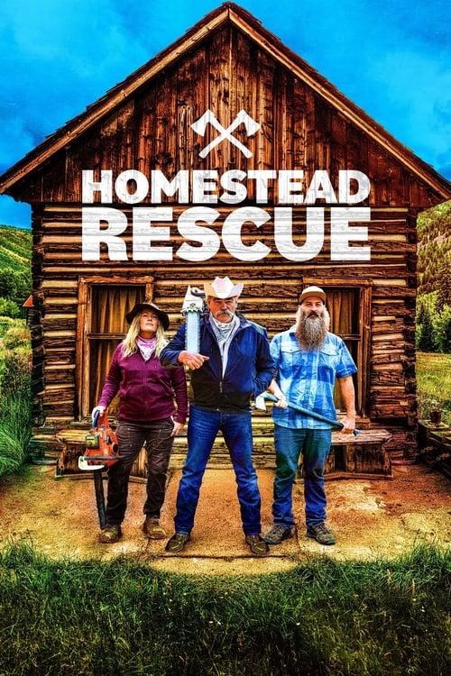 Homestead Rescue-Azwaad Movie Database