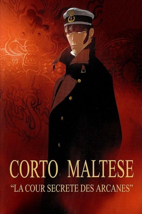 Voir Corto Maltese: La cour secrète des Arcanes (2002) streaming