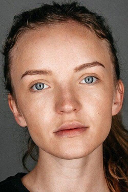 Varvara Gusinskaya