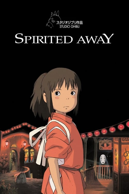 Watch Spirited Away (2001) Full Movie