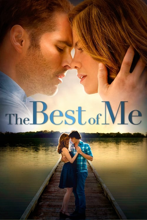 Streaming The Best of Me (2014) Best Quality Movie