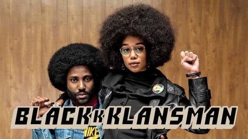 BlacKkKlansman (2018) Subtitle Indonesia