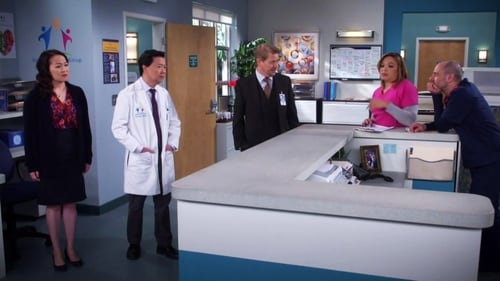 Watch Dr. Ken S2E14 Online