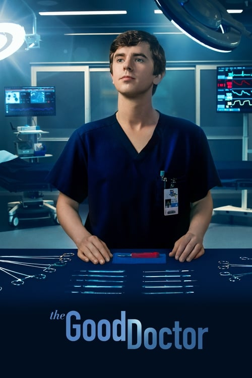 The Good Doctor: Season 3