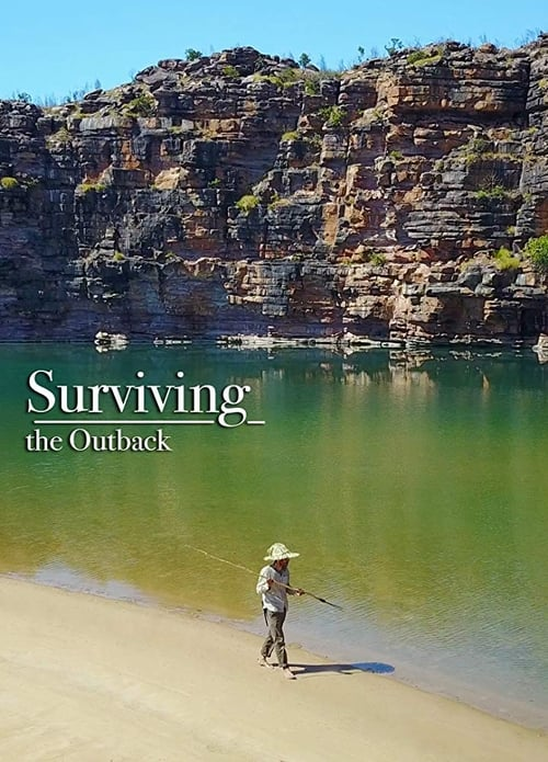 Surviving the Outback (1970)