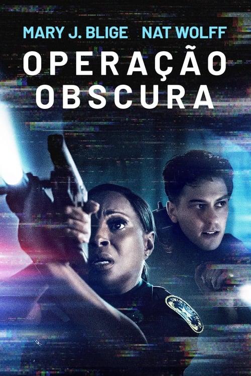 Assistir Operação Obscura - HD 720p Dublado Online Grátis HD