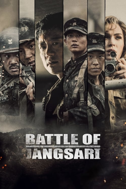 Watch Battle of Jangsari (2019) Full Movie