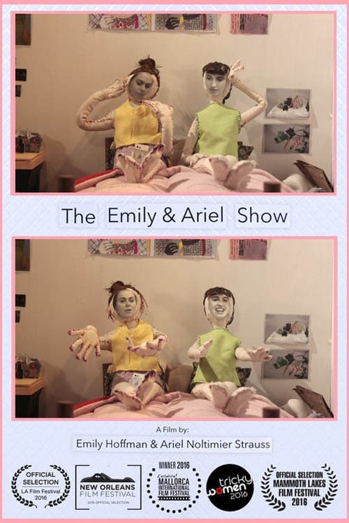 The Emily & Ariel Show (2015)