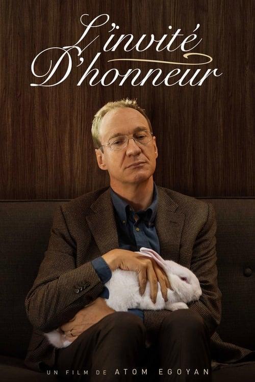 Guest of Honour (2020)