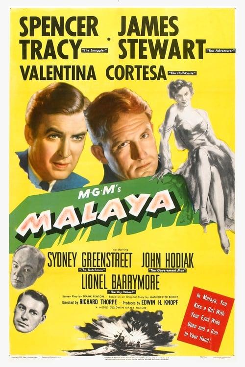 Regarder Le Film Malaya Avec Sous-Titres En Ligne