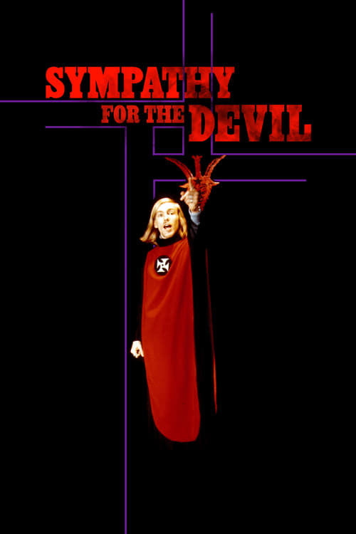 Mira La Película Sympathy For The Devil: The True Story of The Process Church of the Final Judgment Con Subtítulos