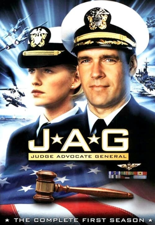JAG: Season 1