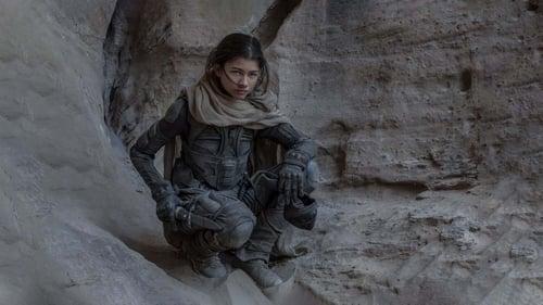 Watch Dune Online Showtimes