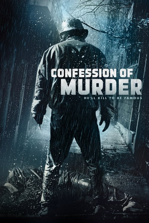 Download Confession of Murder (2012) Best Quality Movie