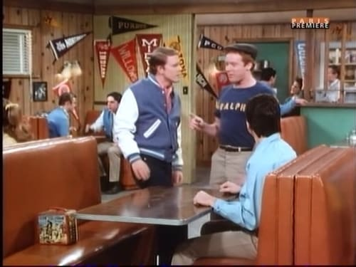 Happy Days: Season 5 – Episod Our Gang