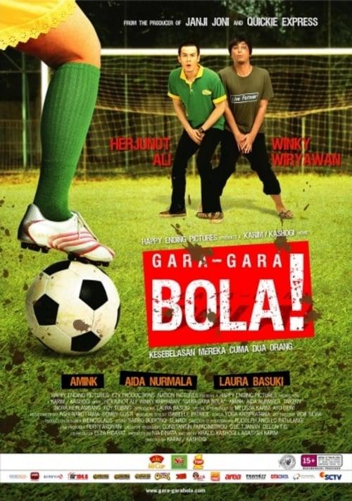 Assistir Gara-gara Bola Em Boa Qualidade Hd 720p