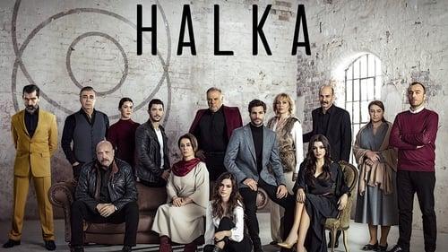حلقة Halka