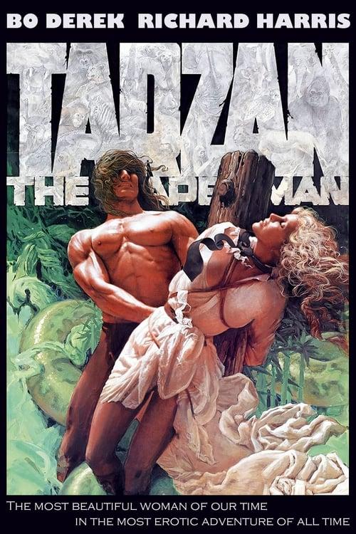 Assistir Filme Tarzan, the Ape Man Em Boa Qualidade Hd 1080p