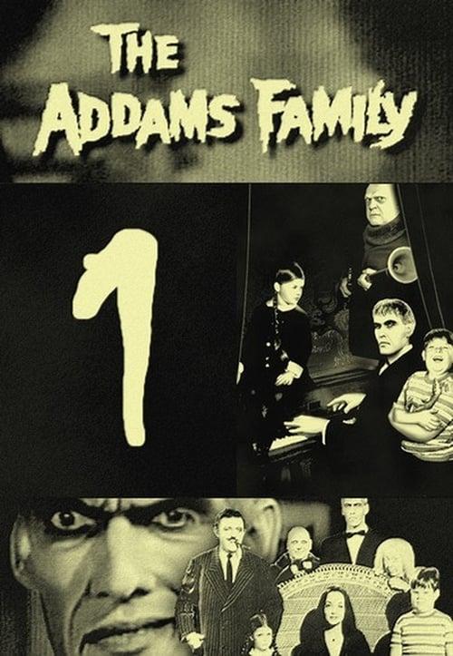 The Addams Family: Season 1