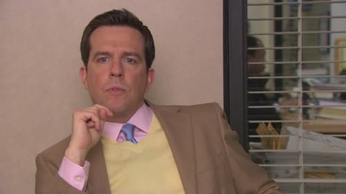 The Office - Season 6 - Episode 24: The Cover-Up