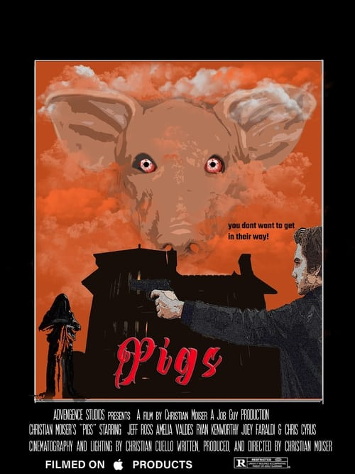Pigs tv Watch Online HBO Free
