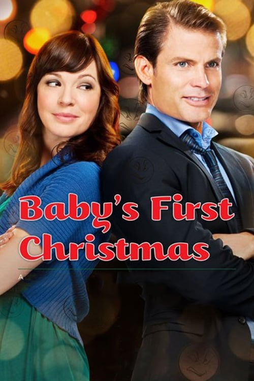 Largescale poster for Baby's First Christmas