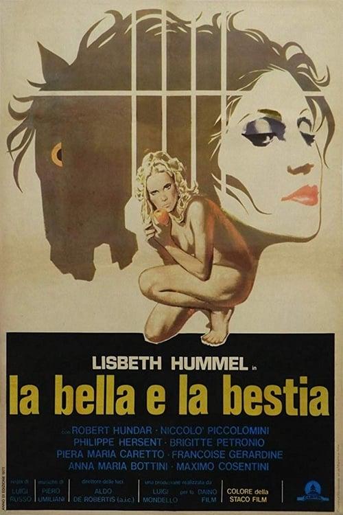 Katso Elokuva La bella e la bestia Tekstityksellä