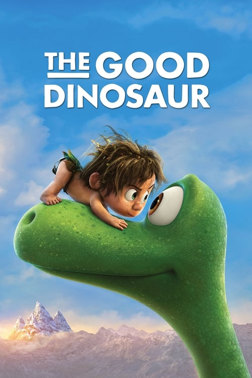 Download The Good Dinosaur (2015) Best Quality Movie