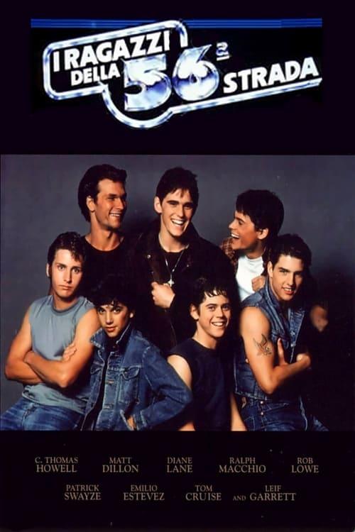 I ragazzi della 56ª strada (1983)