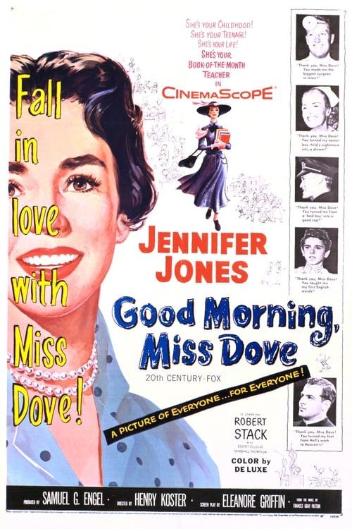 Lataa Good Morning Miss Dove Hyvälaatuisena Ilmaiseksi