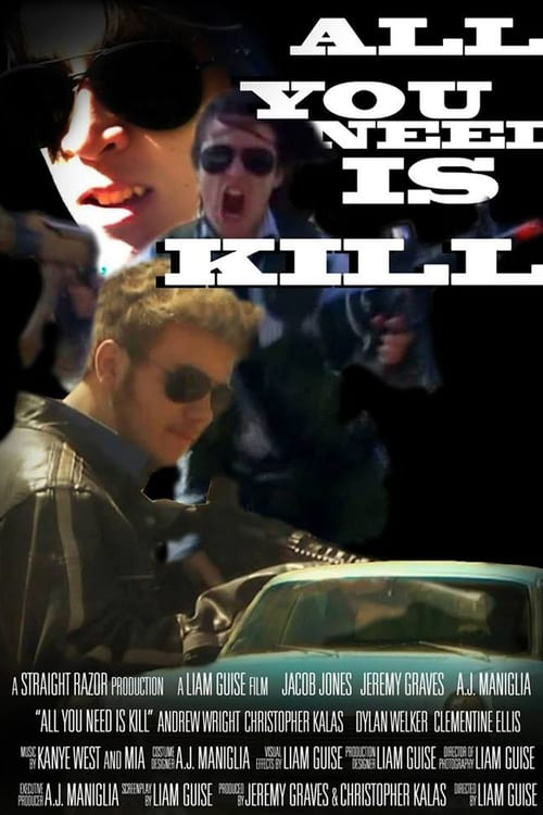 Mira La Película All You Need is Kill Con Subtítulos En Línea