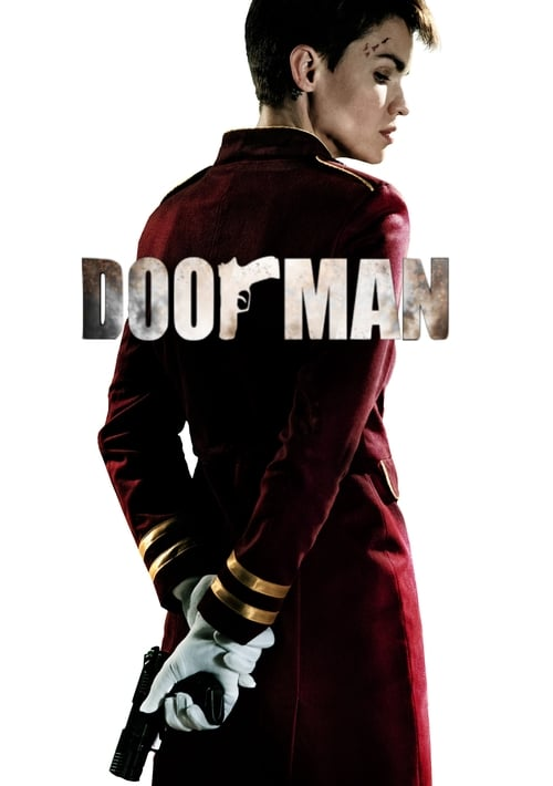 The Doorman (2020)