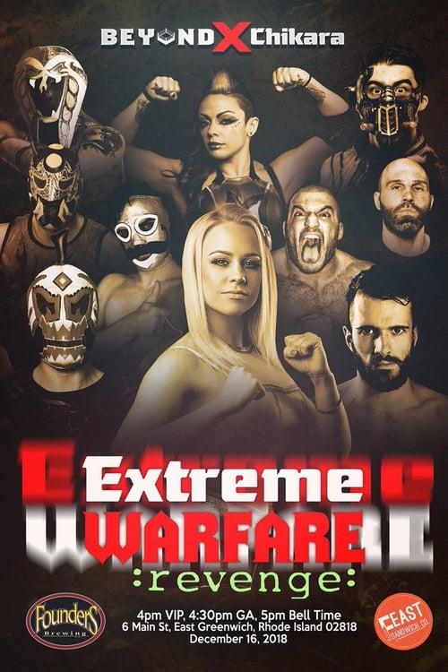Regarder Beyond Extreme Warfare Revenge De Bonne Qualité